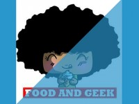 Food and geek